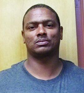 Greene County man sentenced to nearly 12 years on drug